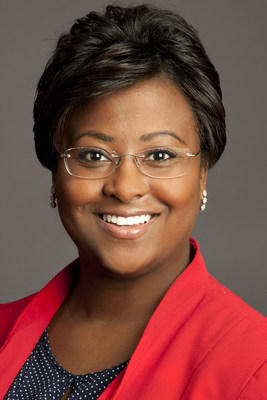Ericka DeBruce, Sedgwick VP of engagement, inclusion and social responsibility