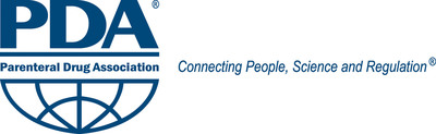 Logo for Parenteral Drug Association.  (PRNewsFoto/Parenteral Drug Association)