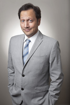 Comedian Rob Schneider and other comedians will participate in the NUVOtv/Levity Entertainment October 1st Stand Up & Deliver: Cabo Relief charity event being held at the Irvine Improv in Irvine, CA, beginning at 8pm. 100% of ticket sales are being provided to the International Community Foundation's disaster relief fund, which is currently supporting the recovery from Hurricane Odile in Baja California Sur. (PRNewsFoto/NUVOtv)