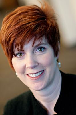 Christine (Chris) M. Robins, President & CEO, Char-Broil, LLC. (PRNewsFoto/Char-Broil)