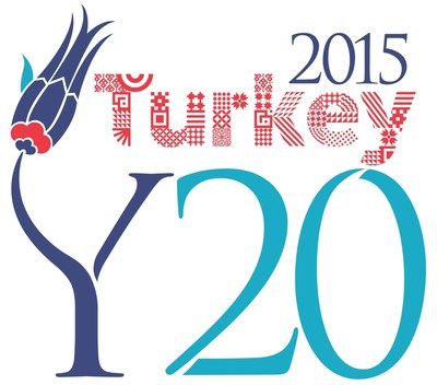 G20 Summit 2015 Turkish Presidency (PRNewsFoto/G20 Turkish Presidency) (PRNewsFoto/G20 Turkish Presidency)