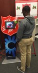 The Salvation Army in Jackson, Mississippi is making it easier for shoppers to support its iconic Red Kettle holiday giving campaign by installing giving station kiosks at select locations that allow credit and debit card donations via tablets and cellular connections.