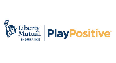 Liberty Mutual Play Positive(TM) is a community-based program providing resources tools, tips and advice for volunteer youth sports coaches and sport parents. Three times a year, Liberty Mutual Play Positive awards $2,500 to 10 youth sports teams or organizations each for successfully promoting and pledging a commitment to sportsmanship in youth athletics.