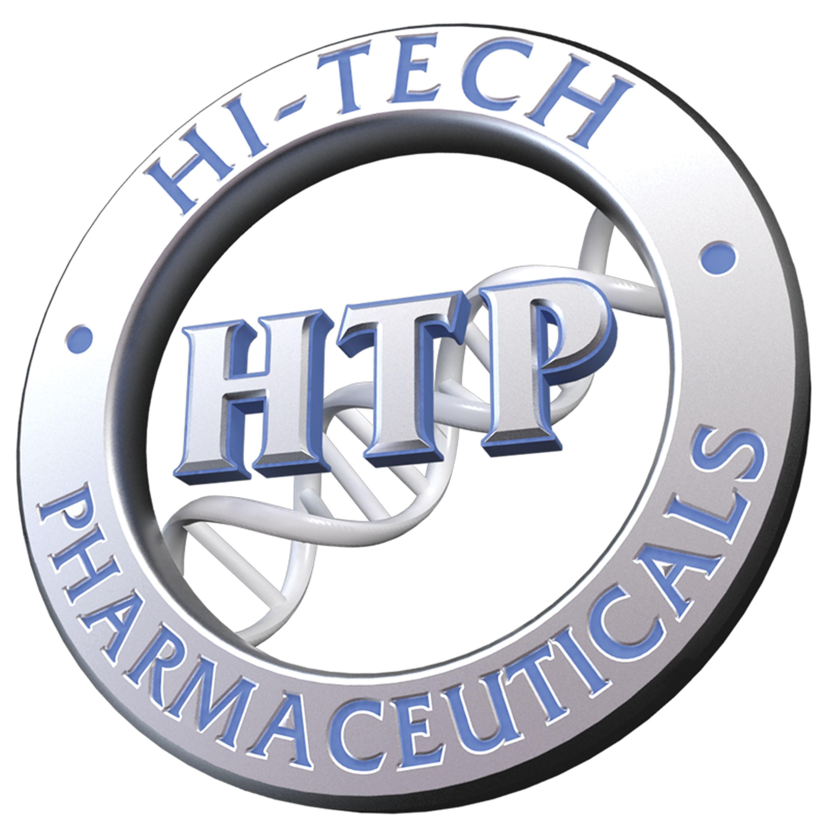 Hi-Tech Pharmaceuticals, Inc.