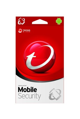 Trend Micro Mobile Security 2015. (PRNewsFoto/Trend Micro)