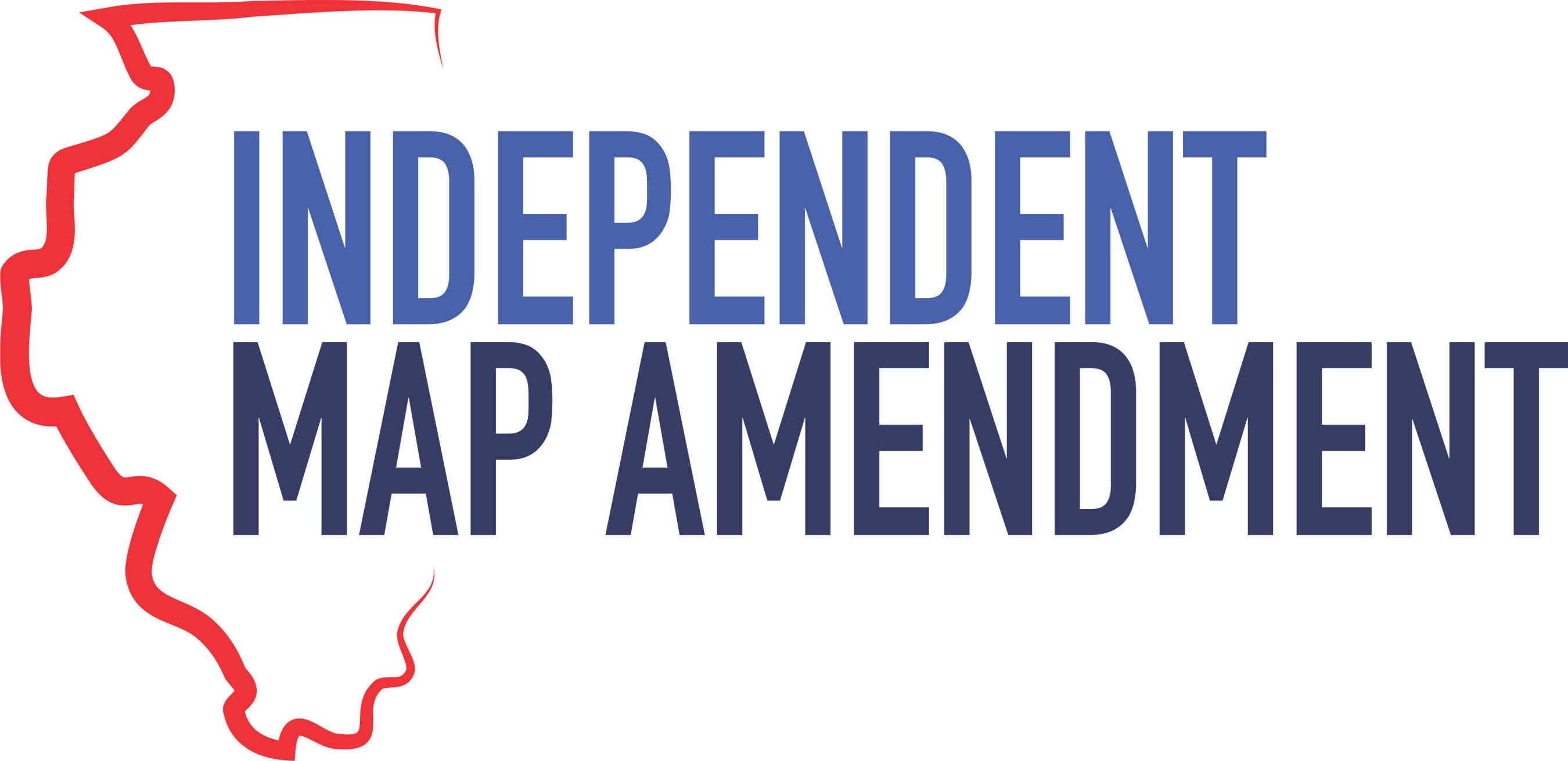 Independent Map Amendment Logo