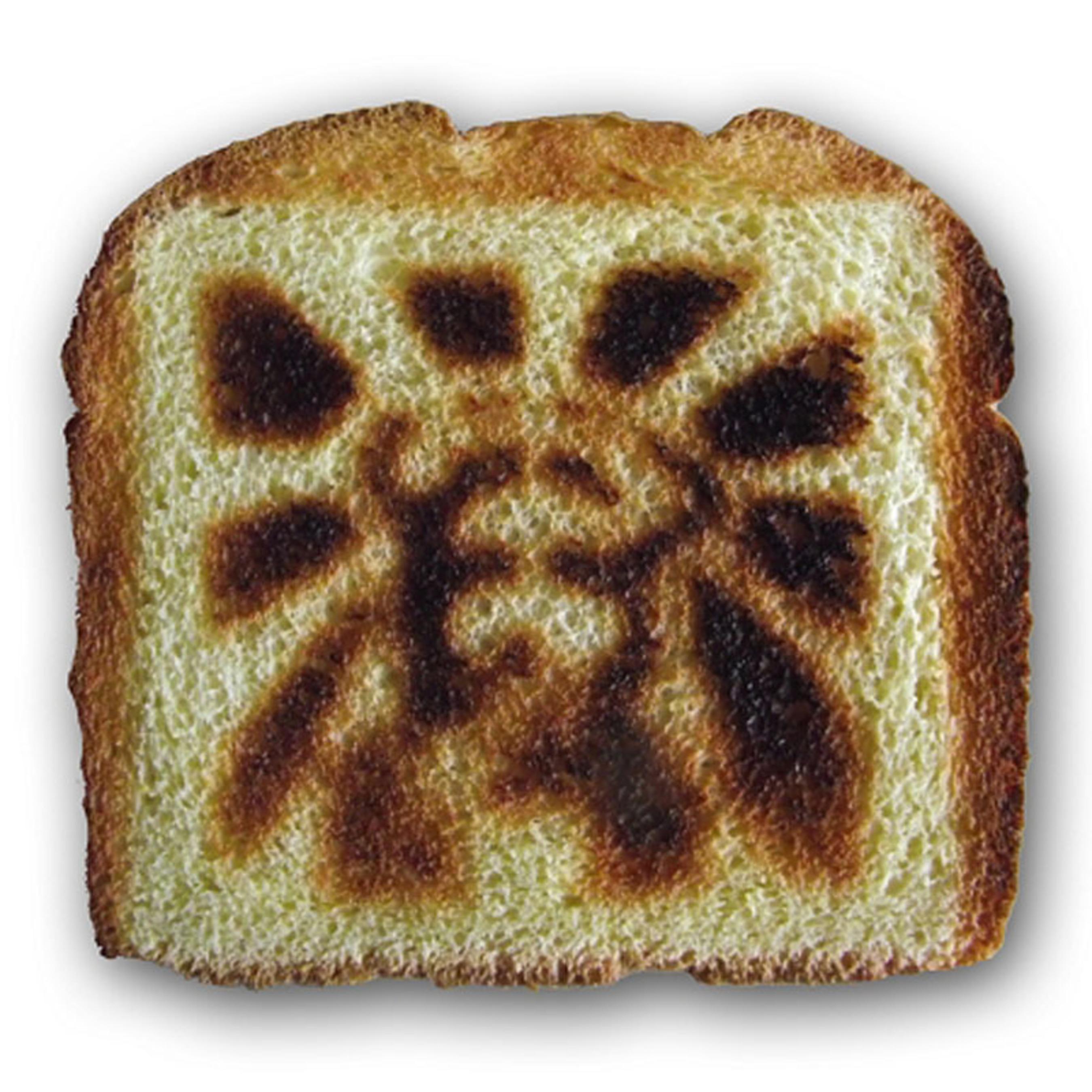 Burnt Impressions image.  (PRNewsFoto/Burnt Impressions)