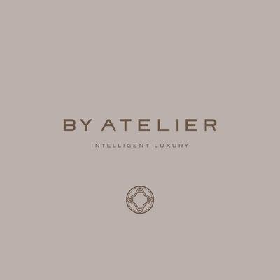 By Atelier Logo