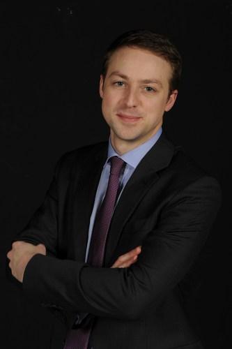 Benoit Becar, Senior Consultant, Carmichael Fisher EMEA (PRNewsFoto/Carmichael Fisher EMEA)