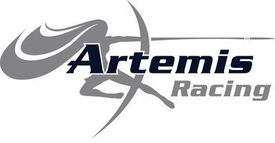 Artemis Racing logo.  (PRNewsFoto/Artemis Racing)