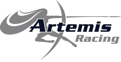 Artemis Racing logo. (PRNewsFoto/Artemis Racing) (PRNewsFoto/ARTEMIS RACING)