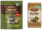 Annie Chun's Seaweed Crisps and Organic Seaweed Snacks