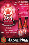 Starr Hill Brewery Is Proud To