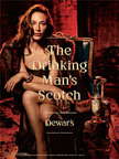 DEWAR'S: The Drinking Man's Scotch – World's most awarded scotch challenges category conventions