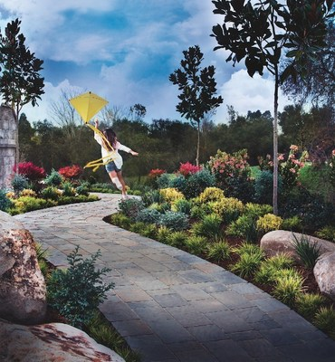 Belgard Hardscapes: Welcome Home