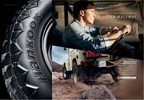Hankook Tire America Launches 'Never Halfway' U.S. Market Advertising Campaign