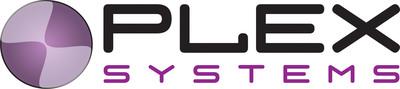 Plex Systems logo.  (PRNewsFoto/Plex Systems Inc.)