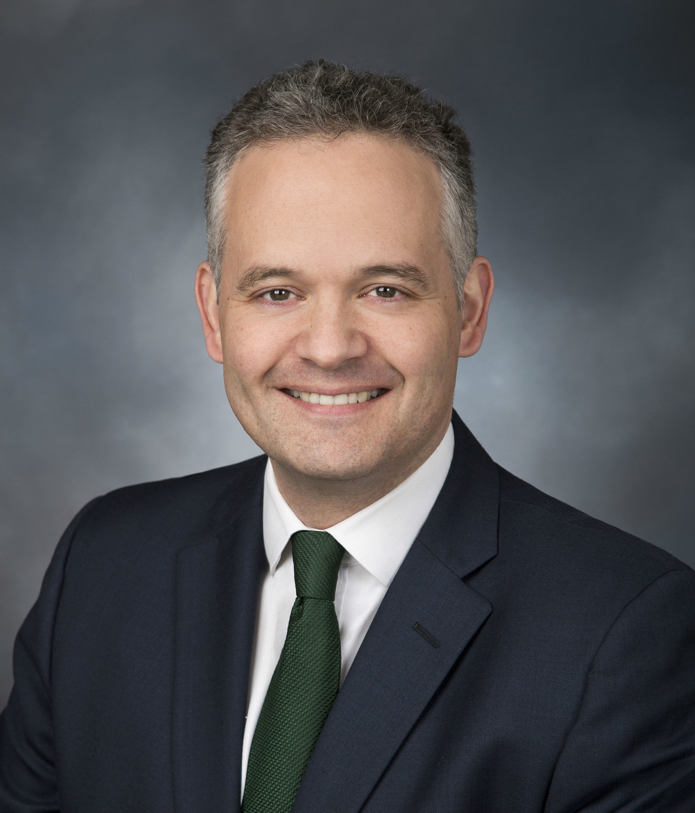 Ben Beeson , Cyber Practice Leader for Lockton, will advise the center on matters related to the link between insurance and the ever-changing cyber risk environment.