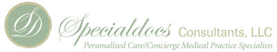 Founded in 2002, Specialdocs Consultants, LLC is a pioneer in transitioning traditional medical practices nationwide to independent, custom-designed concierge models.