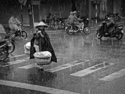 Vietnam's Truong Minh Dien Wins 2013 CGAP Photo Contest on Financial Inclusion. (PRNewsFoto/CGAP) (PRNewsFoto/CGAP)