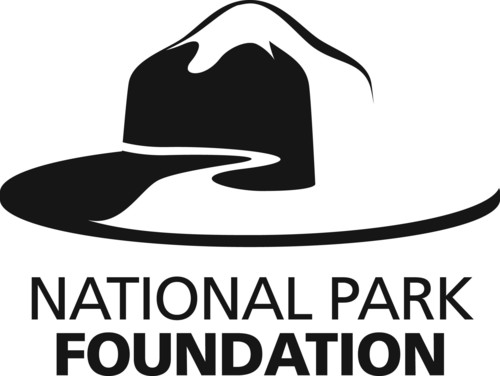National Park Foundation Logo. (PRNewsFoto/National Park Foundation)