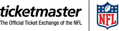 NFL Ticket Exchange Powered by Ticketmaster Kicks off 2012 Season