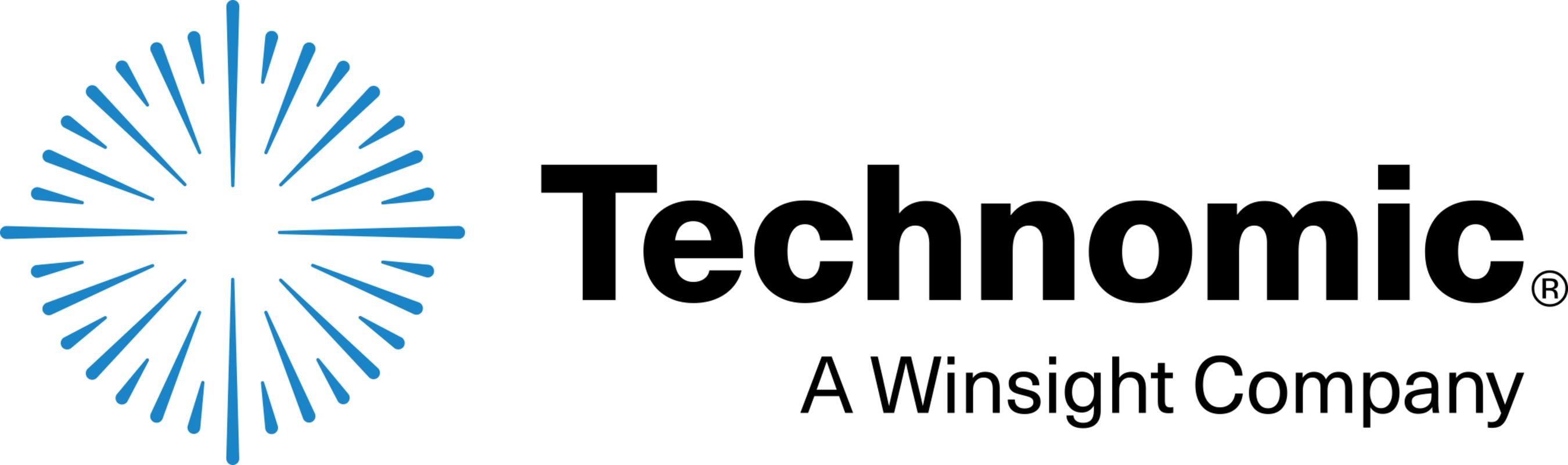 Technomic Inc. Logo.