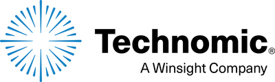 Technomic, Inc. Logo.  (PRNewsFoto/Technomic, Inc.)
