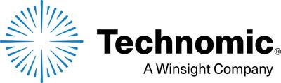 Technomic Inc. Logo. (PRNewsFoto/Technomic Inc.)