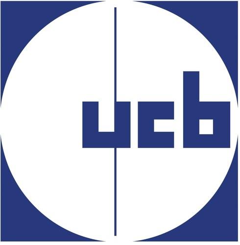 UCB Logo (PRNewsFoto/UCB)