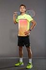 Hublot Serves Up an Ace! Tennis' Rising Star Borna Coric Announced as Hublot's Newest Brand Ambassador