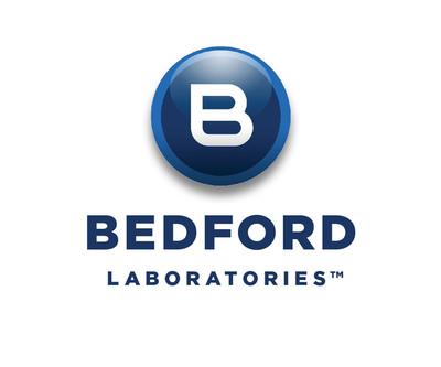 Bedford Laboratories logo. (PRNewsFoto/Bedford Laboratories)