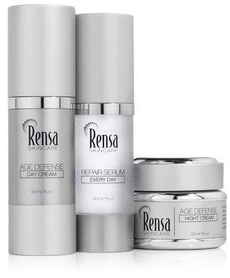 Our extremely powerful and comprehensive Repair Serum, used every day, replenishes the skin while delivering high potency actives to prevent and correct the signs of aging. Our potent age defense active ingredients accelerate the skin's natural repair process while triggering the natural production of collagen, giving your skin a newly revitalized and rejuvenated appearance. Includes clinically proven doses of several peptides and active ingredients including SymGlucan, Xeradin, Syn-Ake, Matrixylsederma, Syn-Coll, and a MFA Complex (Mixed Fruit Acid).