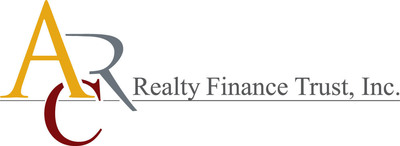 ARC Realty Finance Trust Makes First Portfolio Investment.  (PRNewsFoto/ARC Realty Finance Trust, Inc.)