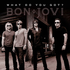 Bon Jovi GREATEST HITS to be Released in November Worldwide