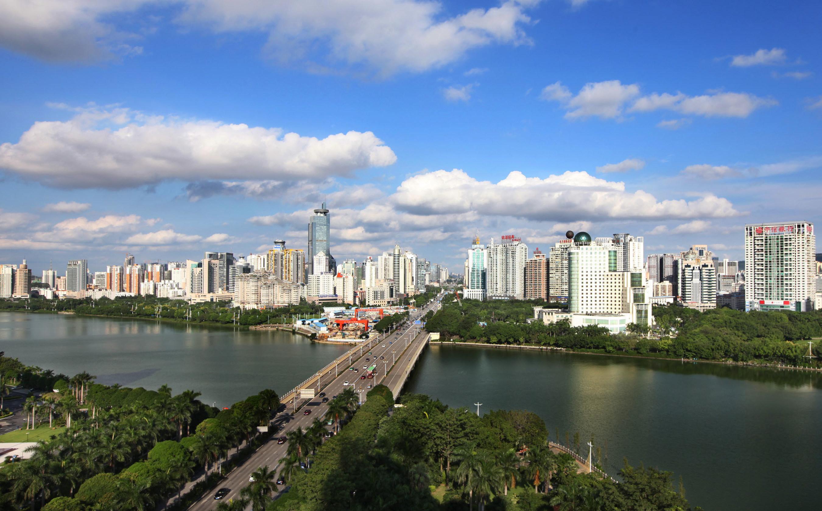 Město Nanning a tisková kancelář Xinhua vydají měnový index Čína-ASEAN