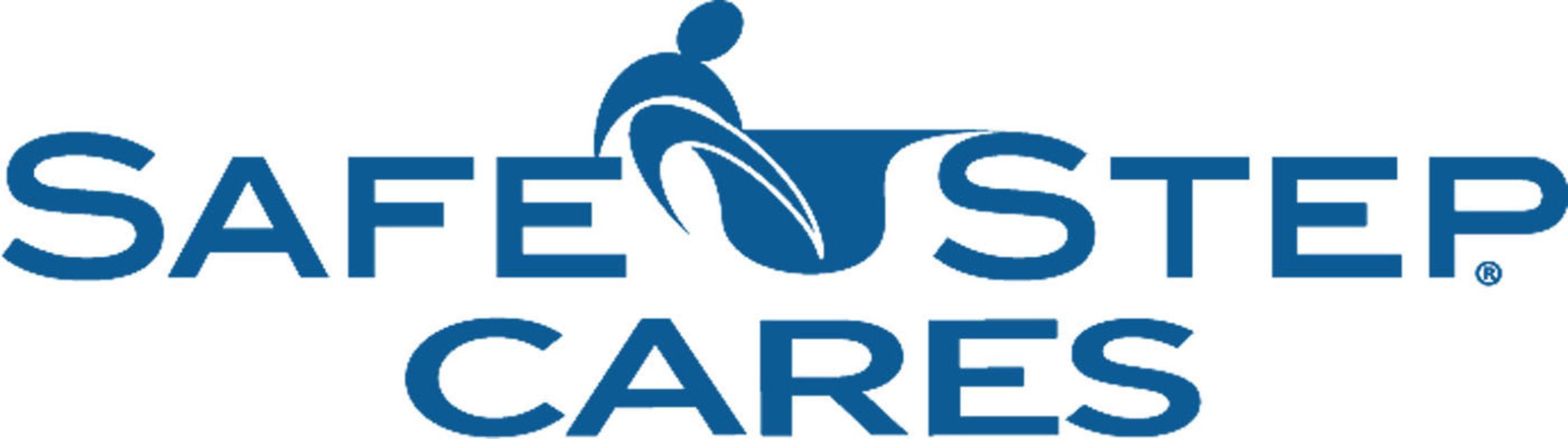 Safe Step Cares Logo