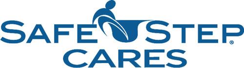 Safe Step Cares Logo. (PRNewsFoto/Safe Step Cares) (PRNewsFoto/SAFE STEP CARES)