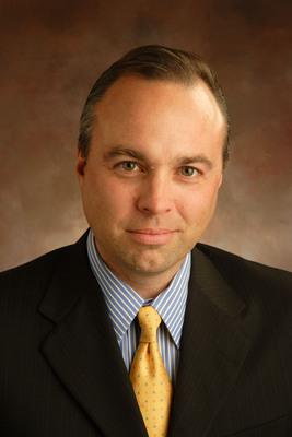 Chris Black, Viamedia Chief Financial Officer.  (PRNewsFoto/Viamedia)