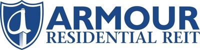 ARMOUR Residential REIT, Inc. Logo