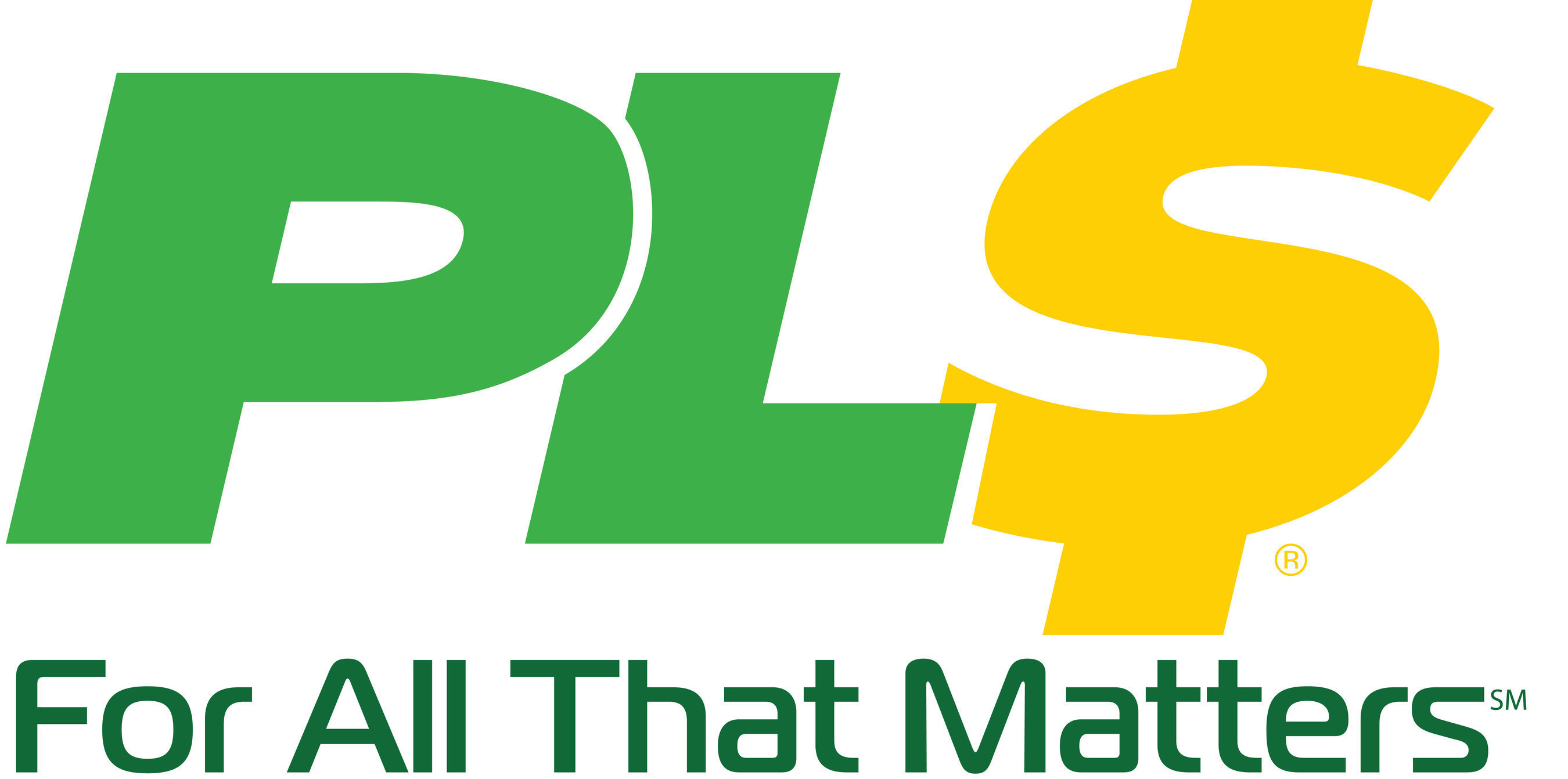 PLS(R) FINANCIAL SERVICES