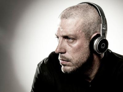 Jason Hardi, Muzik Founder & CEO.  (PRNewsFoto/Muzik)