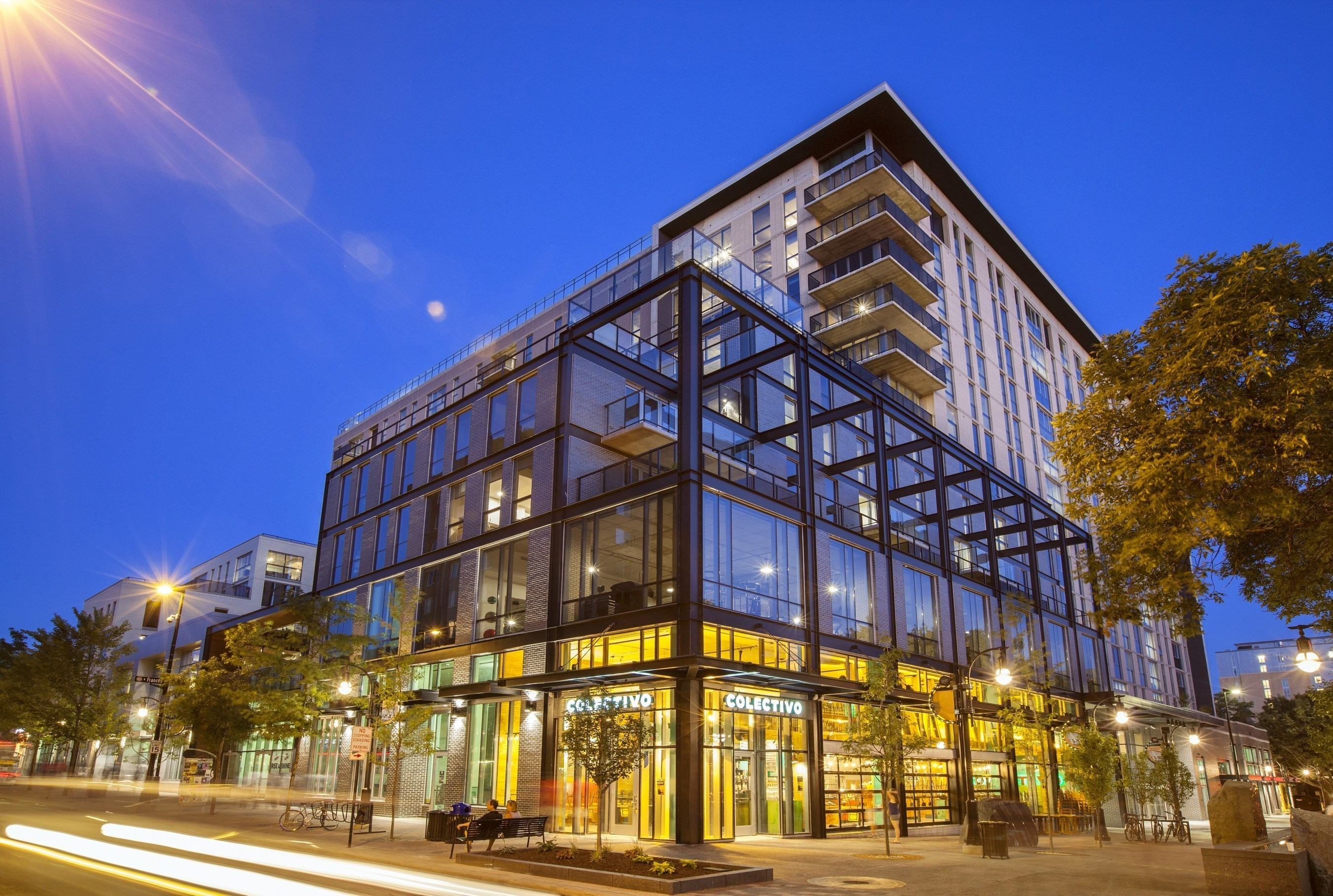 Hub Madison Receives The Highest Award From The National Association Of Home Builders (NAHB)