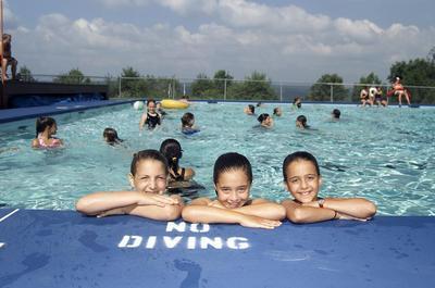 Lake Bryn Mawr Camp/American Camp Association, NY and NJ (PRNewsFoto/American Camp Association ...)