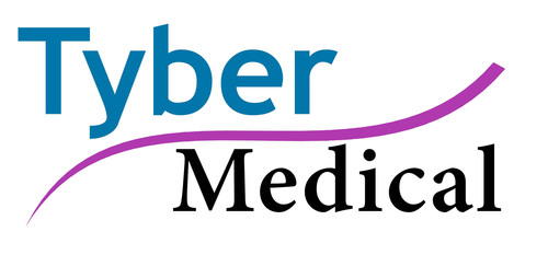 Tyber Medical, LLC.  (PRNewsFoto/Tyber Medical, LLC)