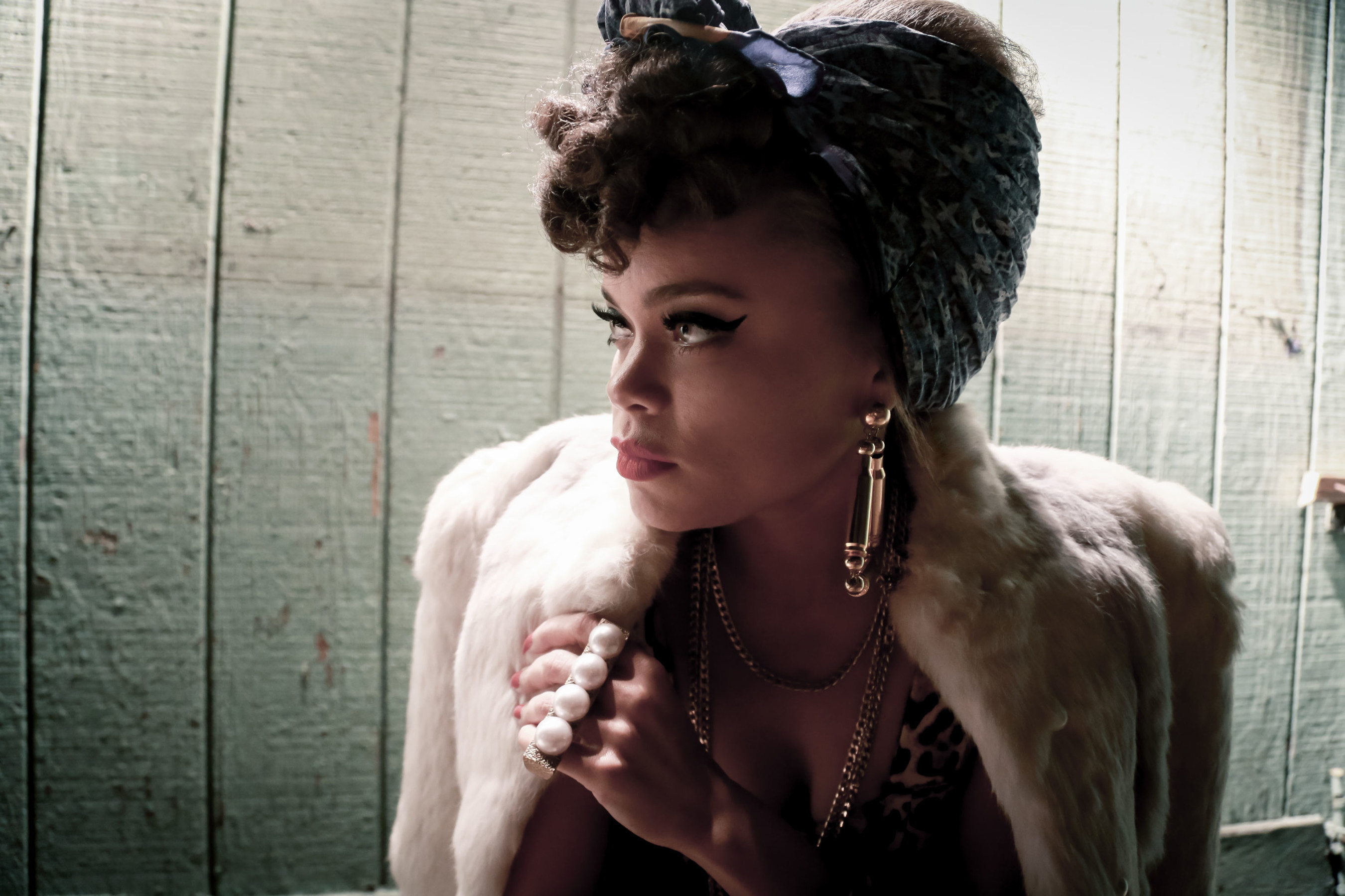 Warner Bros. Records Artist Andra Day to Headline Thurgood Marshall College Fund's 27th Annual Awards Gala