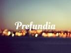 Prefundia Main Logo (PRNewsFoto/Prefundia)