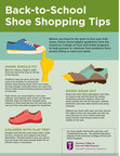 Parents: Back-to-School Shoe Shopping Tips