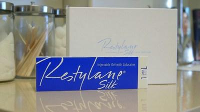 Restylane(R) Silk