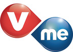 Vme TV Logo.  (PRNewsFoto/Vme TV)